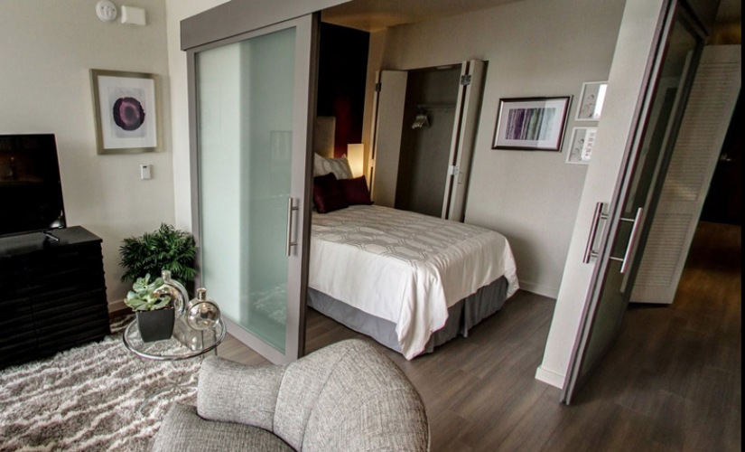 Urban One Bedroom 02